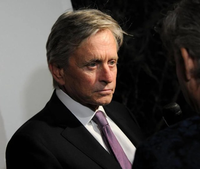 Michael Douglas Blames Throat Cancer On Oral Sex What Are The Risks The Boston Globe