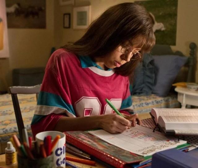 Aubrey Plaza Stars As A High School Senior Who Makes A List Of Sexual Experiences She