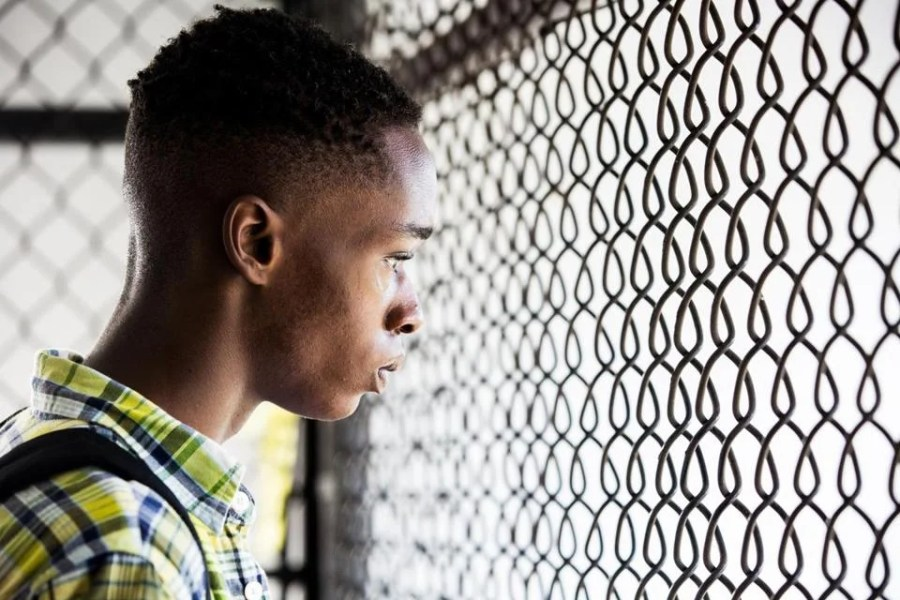 Moonlight  is a coming of age movie revelation   The Boston Globe Ashton Sanders as high school age Chiron in    Moonlight
