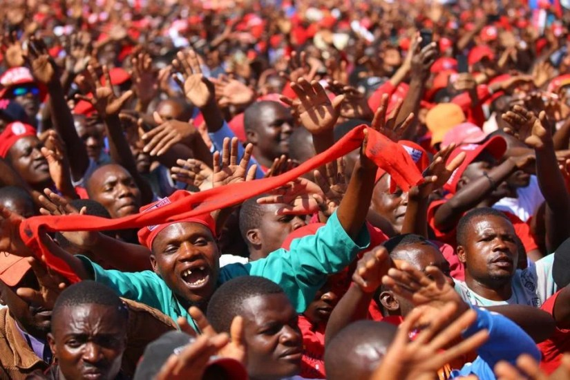 Image result for Zimbabwe Elections Start Monday as Millions Prepare To Vote