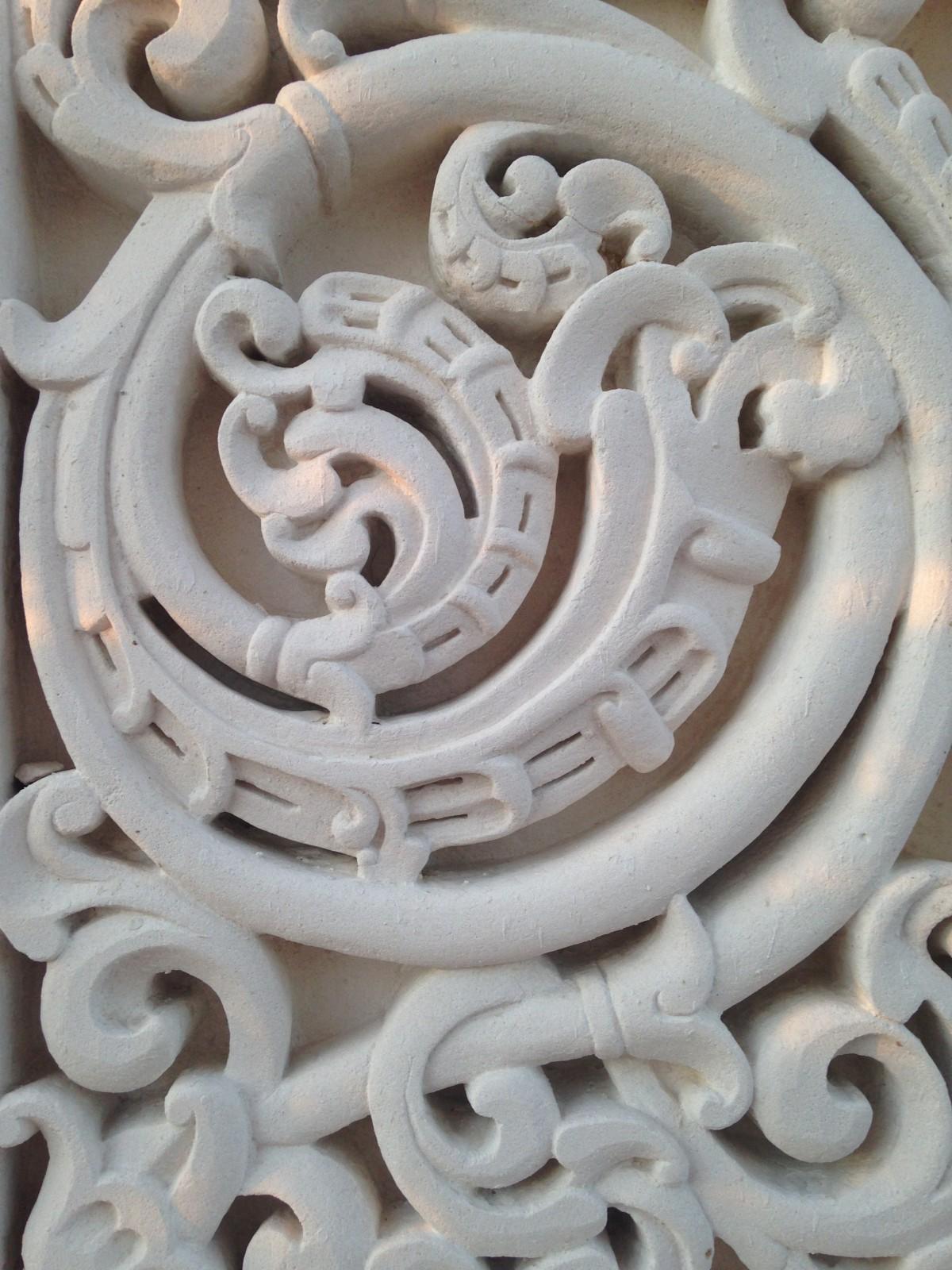 Free Images Texture Spiral Ceramic Material