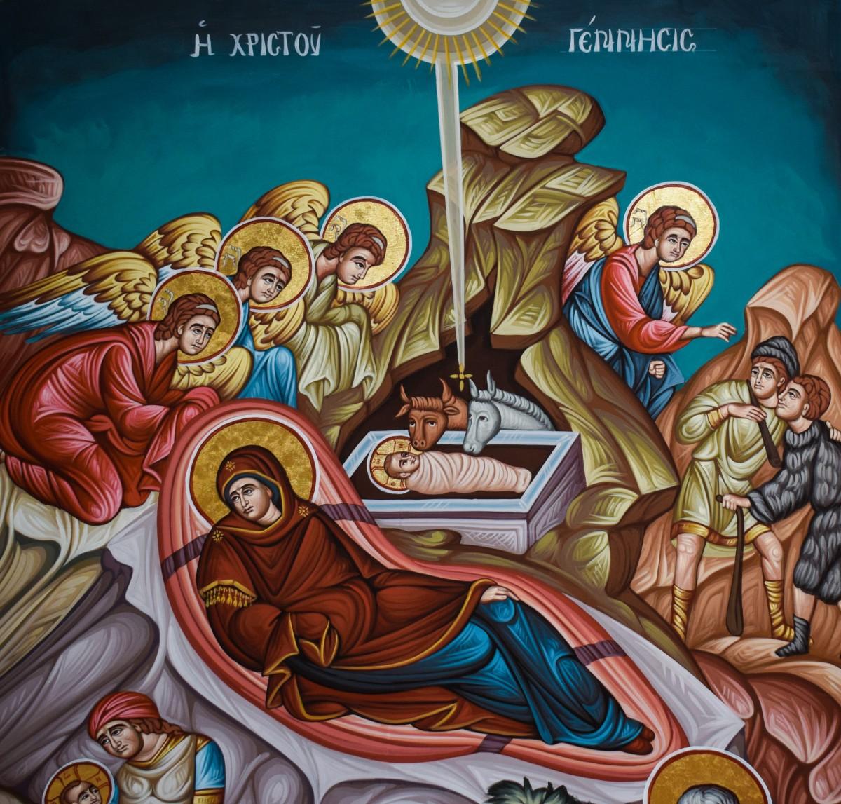 Images Gratuites Religion Glise La Peinture