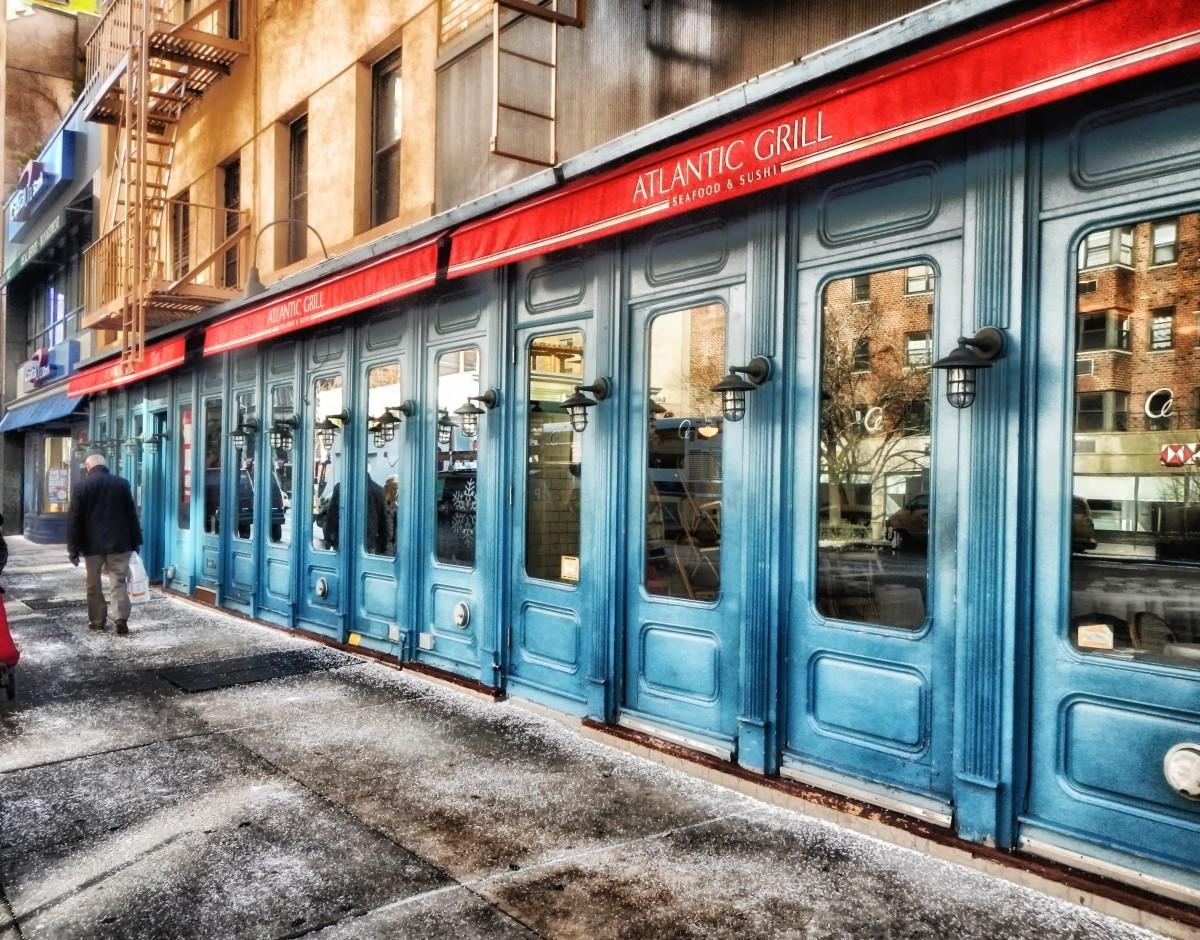Restaurant Or Cafe Sale