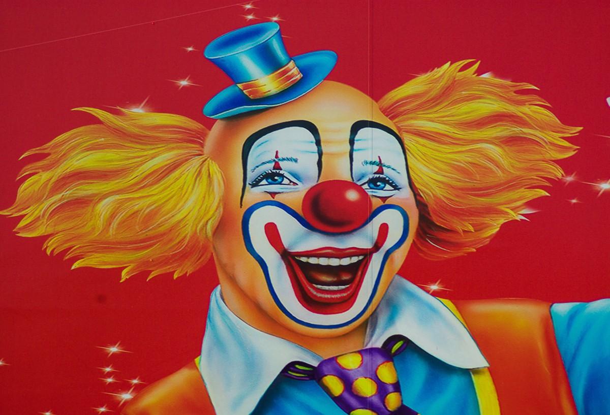 Free Images Person Profession Fun Fair Clown Art