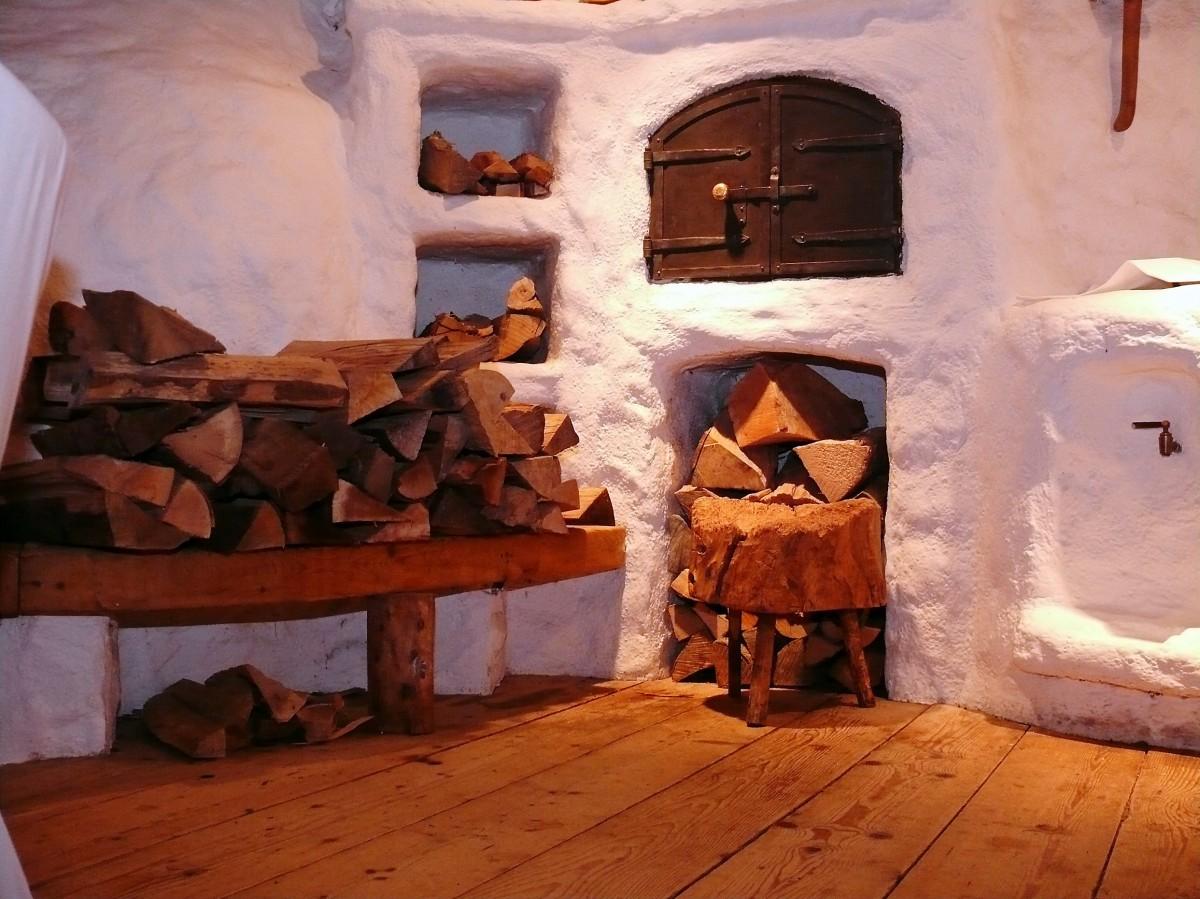 Free Images Winter Light Warm House Evening Log