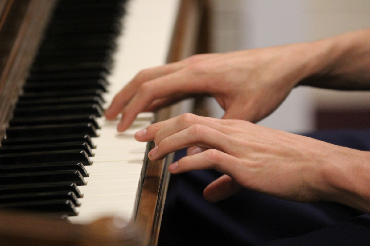 Free Images Hand Technology Musician Musical