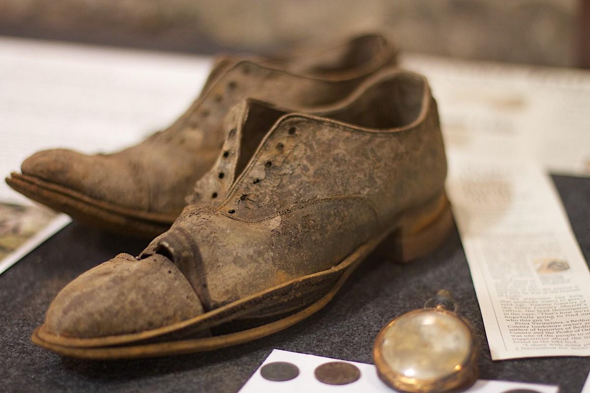 High Wedding Shoes