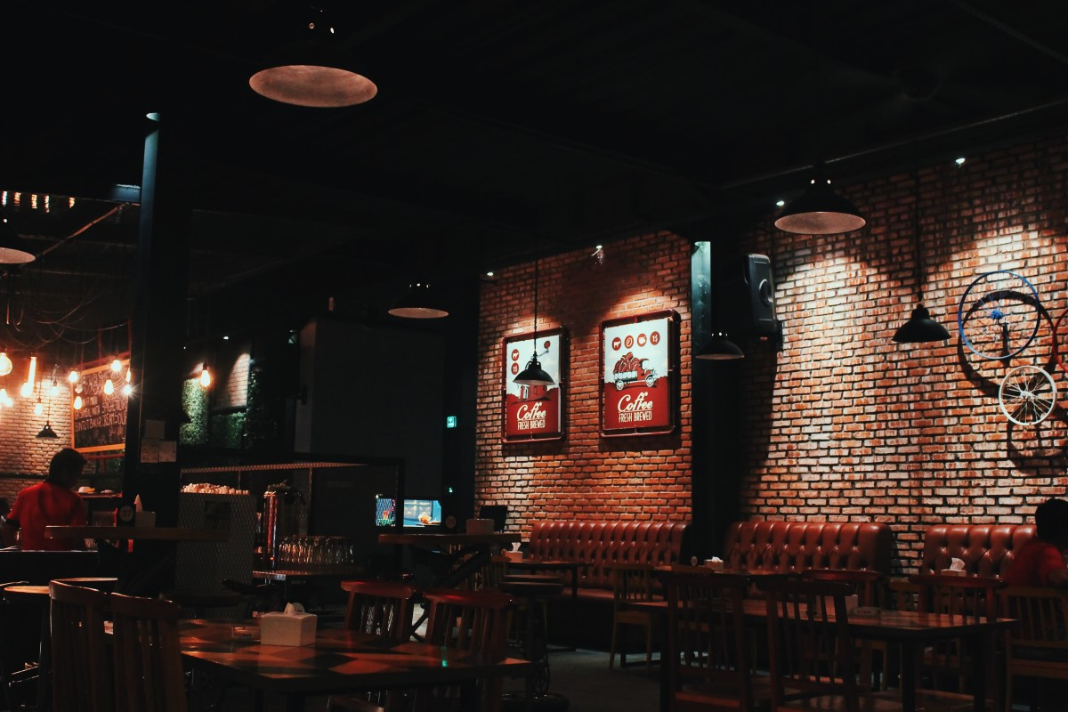 Free Images Restaurant Bar Stage 5184x3456 47256