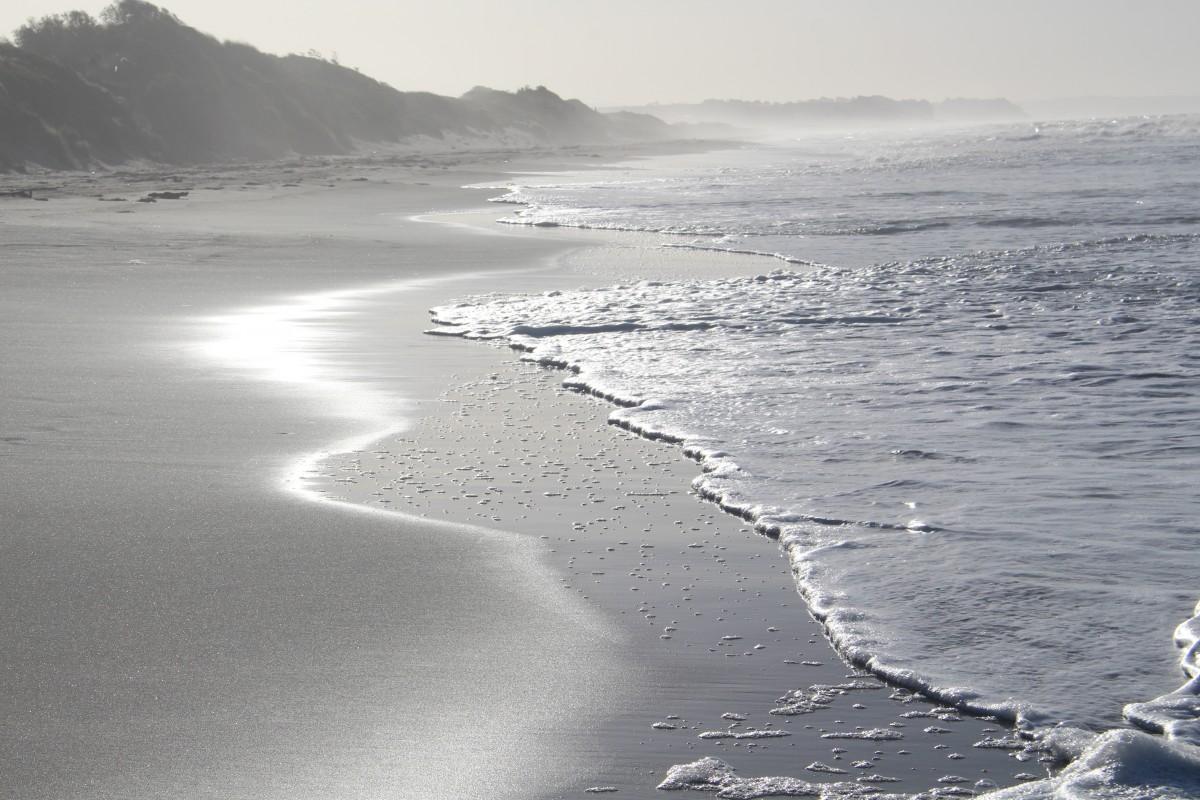 Free Images Landscape Coast Nature Sand Horizon