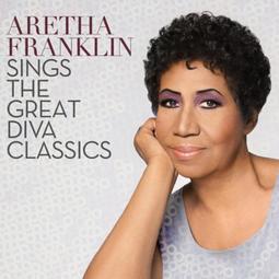 Aretha Franklin 艾瑞莎弗蘭克林 Sings The Great Diva Classics 日版 專輯 - 露天拍賣