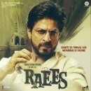 Raees (2017) Songs