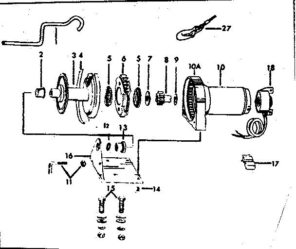 superwinch wiring diagram wiring diagram superwinch 2500 wiring diagram diagrams contactor