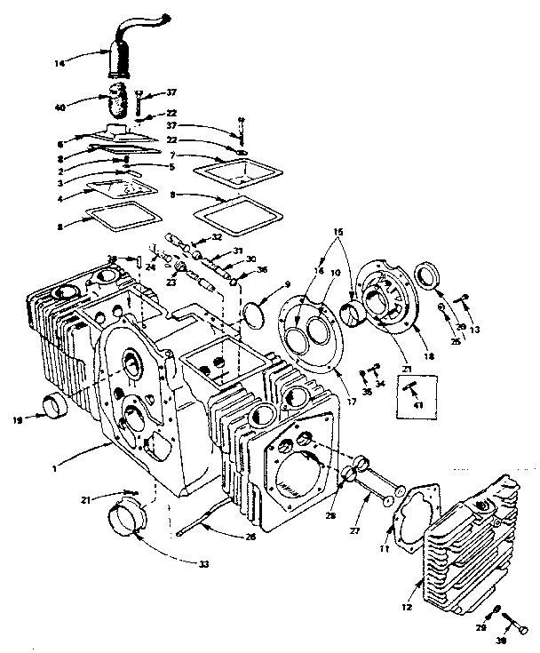 Onan Schematics