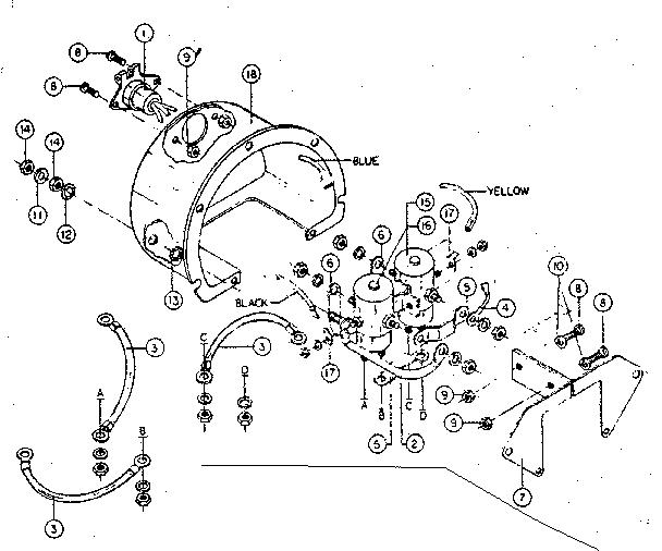 ramsey winch parts diagram wiring diagram  moto 4 wire