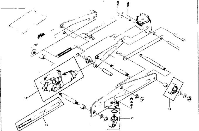 craftsman floor jack repair manual