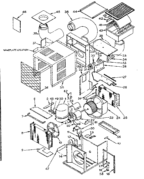 Peterbilt Air Conditioner Diagram