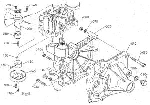 Kubota T1760 Wiring Diagram  Diagrams online