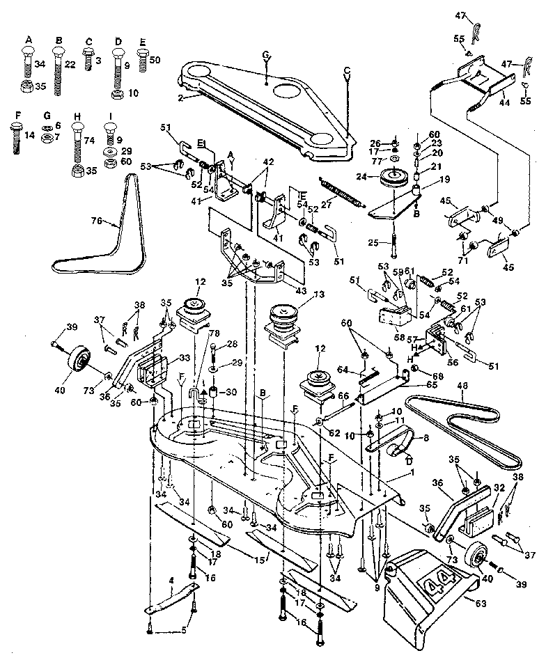 craftsman model 917 mower wiring diagram just another