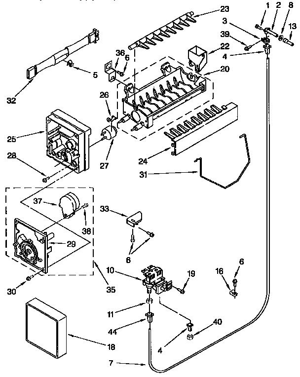 Diagram Norcold Fridge Wiring File Me63127 Ellen Lambert Diagram
