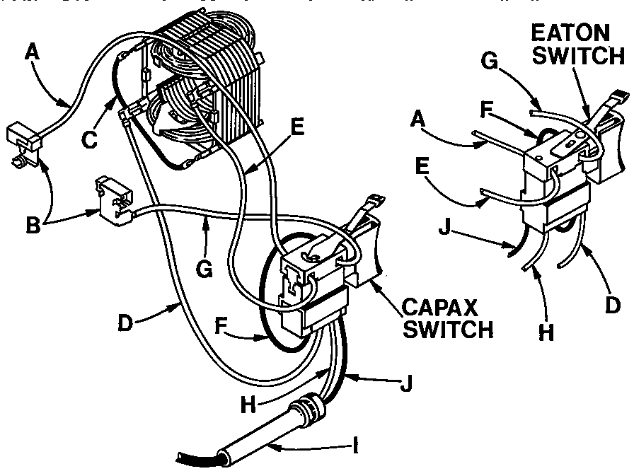 electric drill wiring diagram model 7190   40 wiring