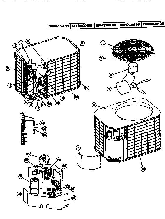 evcon air conditioner wiring diagrams   37 wiring diagram