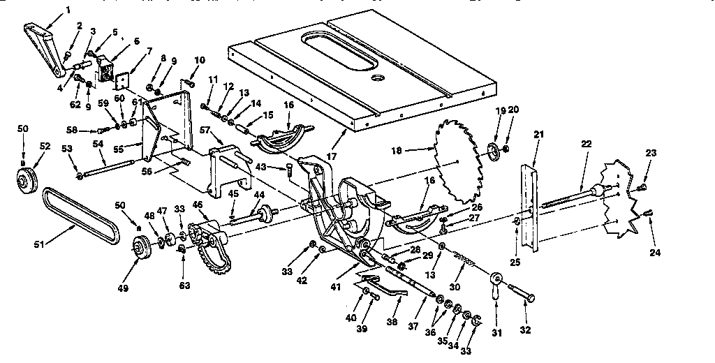 2006 Dodge Ram 2500 Steering Parts Diagram