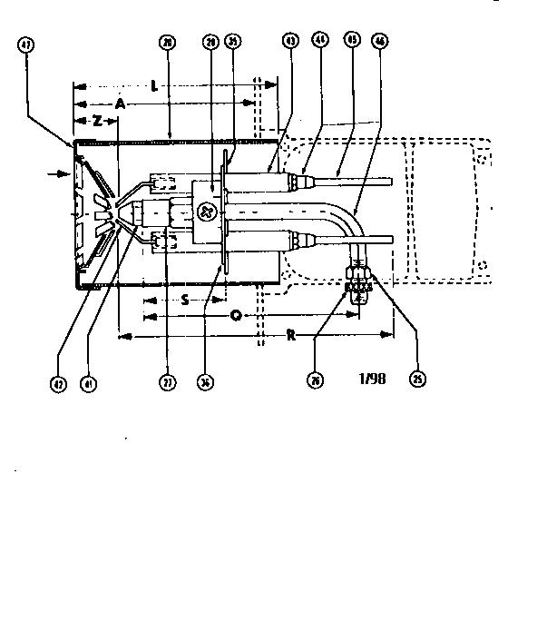 beckett burner diagram  wiring diagram cat5 rj45 jack