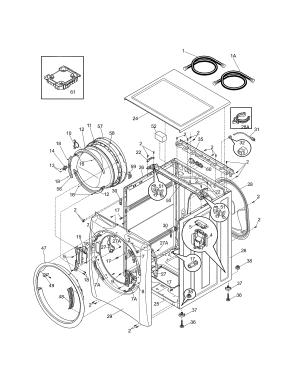 [EBOOK8679] Electrolux Washing Machine Workshop Manual