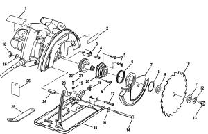 CRAFTSMAN CIRCULAR SAW Parts | Model 315108400 | Sears PartsDirect