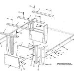 Harvard 52725410 Toys Games Parts Sears Partsdirect