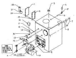 DUNKIRK BOILER Parts | Model 4ES150ZBNK | Sears PartsDirect