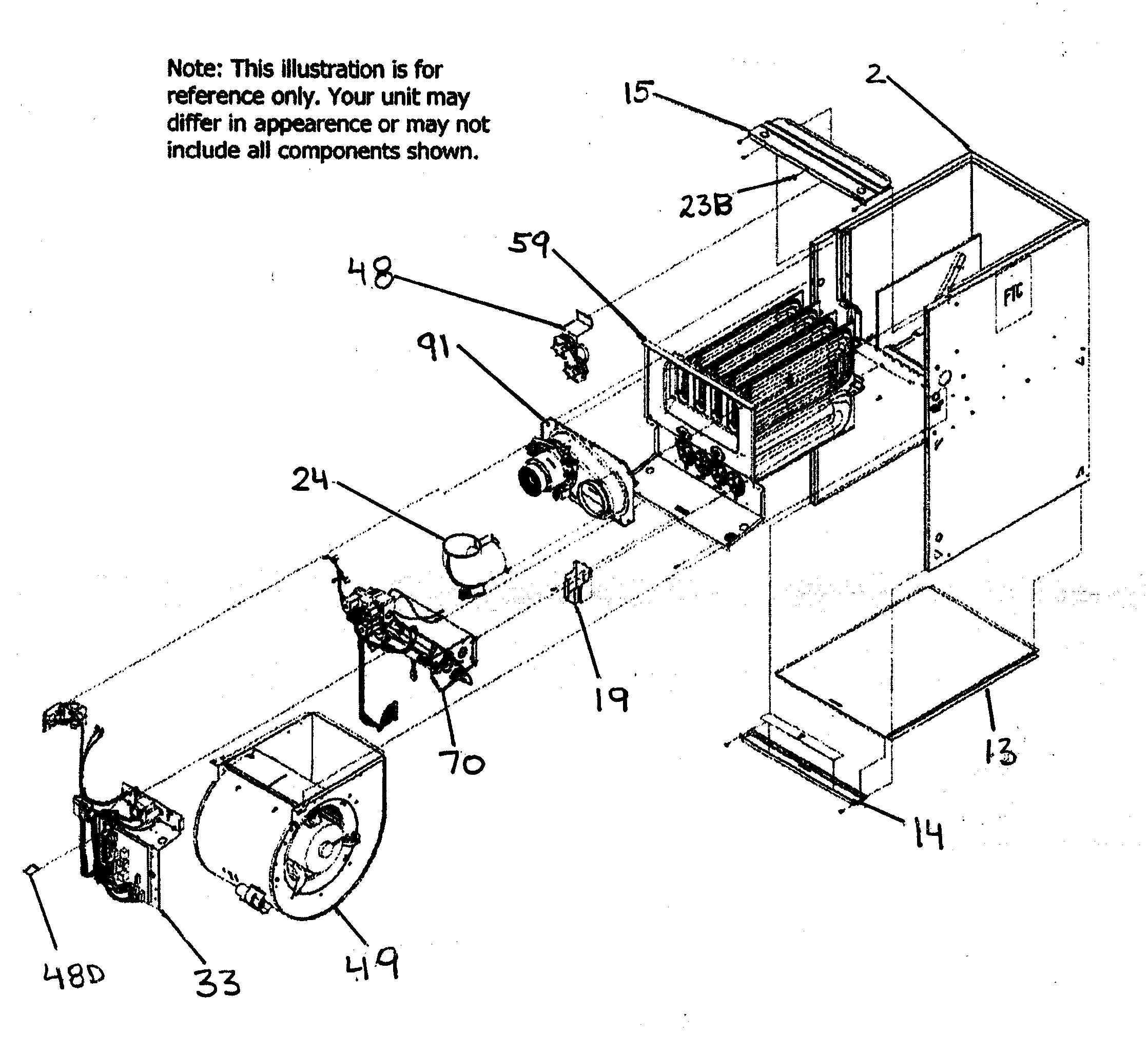 Goodman heat pump package unit wiring diagram annavernon wiring diagram