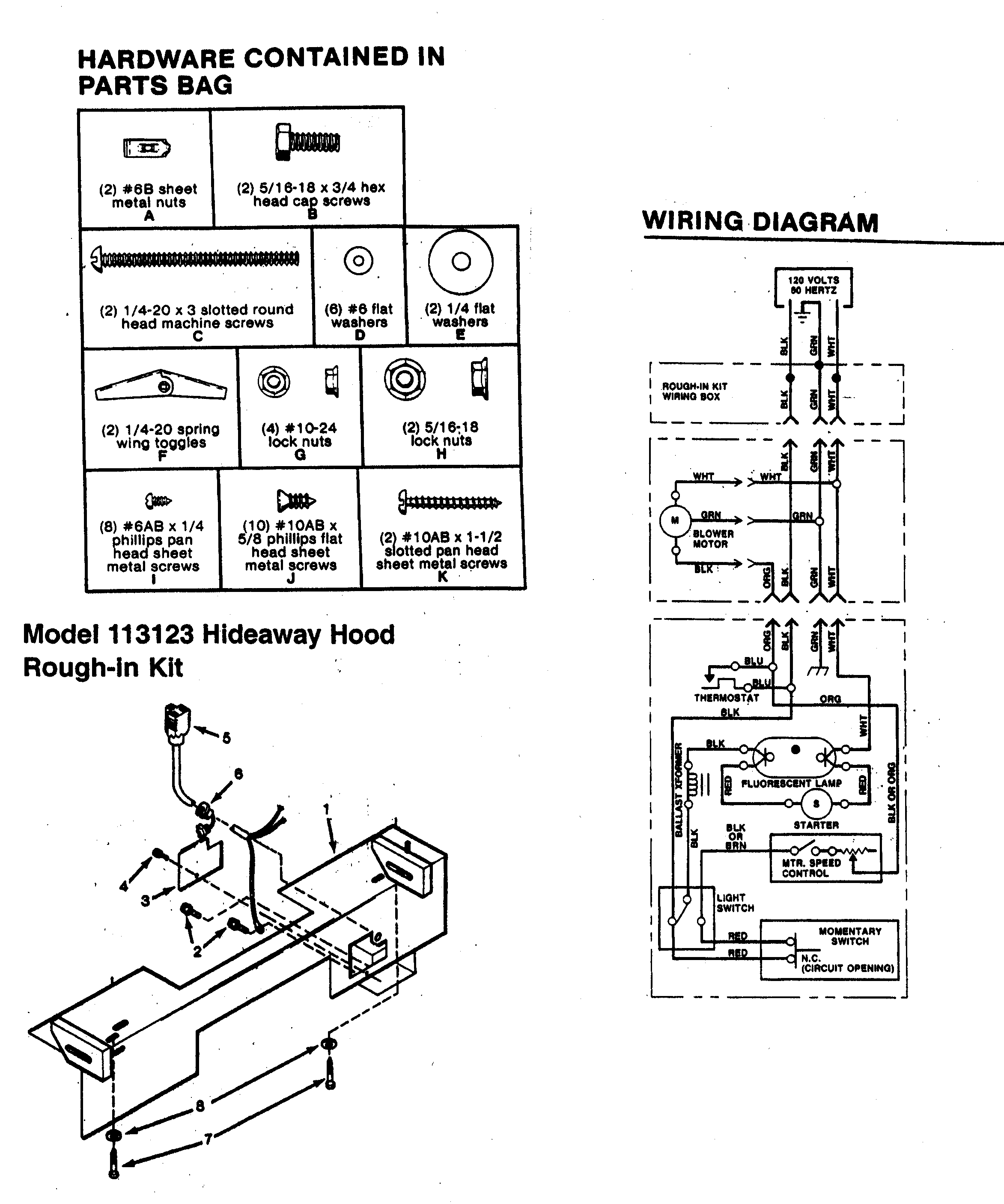 50026113 00002?resize\\=665%2C797 nutone heater wiring diagram hunter wiring diagram, danby wiring wiring diagram for nutone intercom at n-0.co