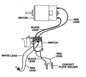 CRAFTSMAN Drill Drill Parts | Model 315115410