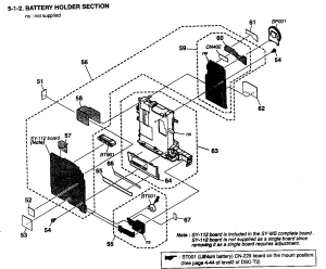 SONY DSC T33 FULL SERVICE & REPAIR MANUAL DOWNLOAD