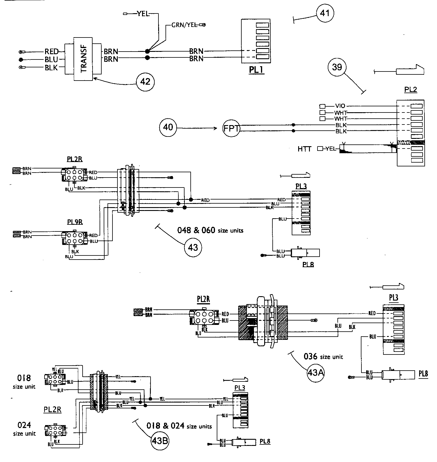 Bard Hvac Wiring Diagrams On Bard Download For Wiring Diagrams