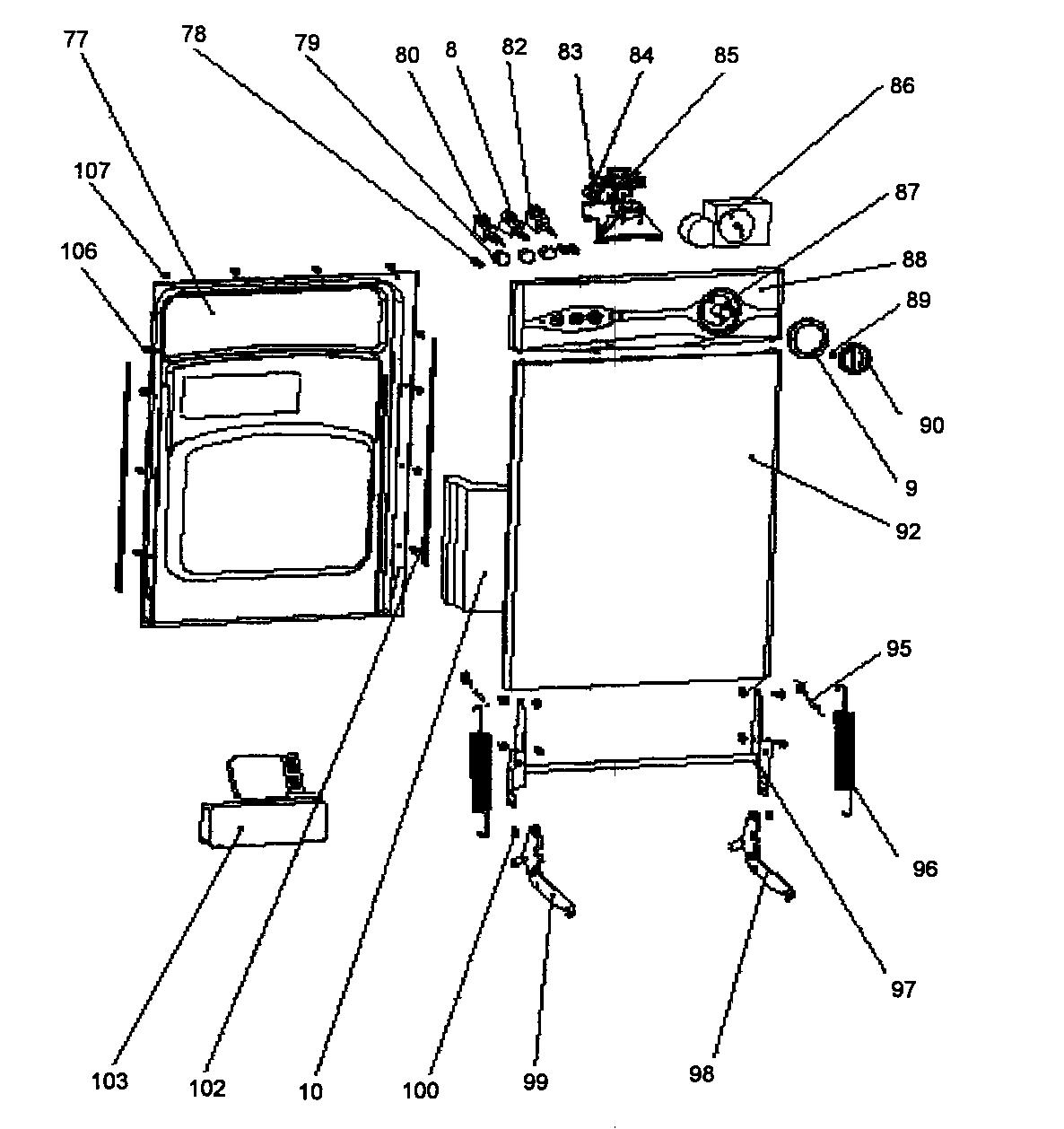 Danby Dishwasher Wiring Diagram Data Schema Maytag Parts Ddr45a3gdb Electrical Work U2022 Rh Aglabs Co