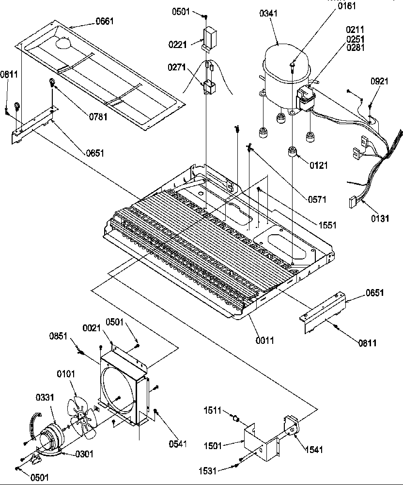 Best quality amana refrigerator parts diagram amana refrigerator parts diagram 832 x 1000 · 24 kb ·