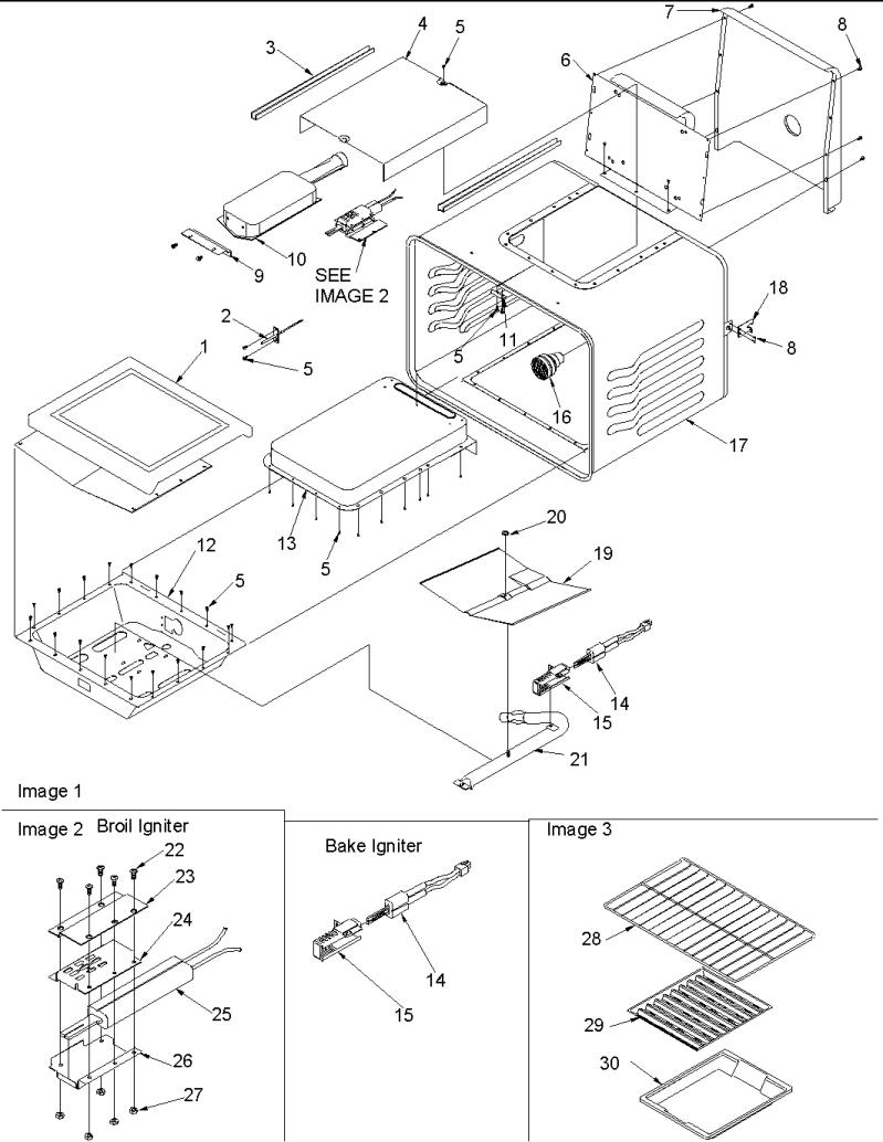 Gas Stove Wiring Diagram Wiring Diagram Fuse. Fullsize Of Amana Stove Parts