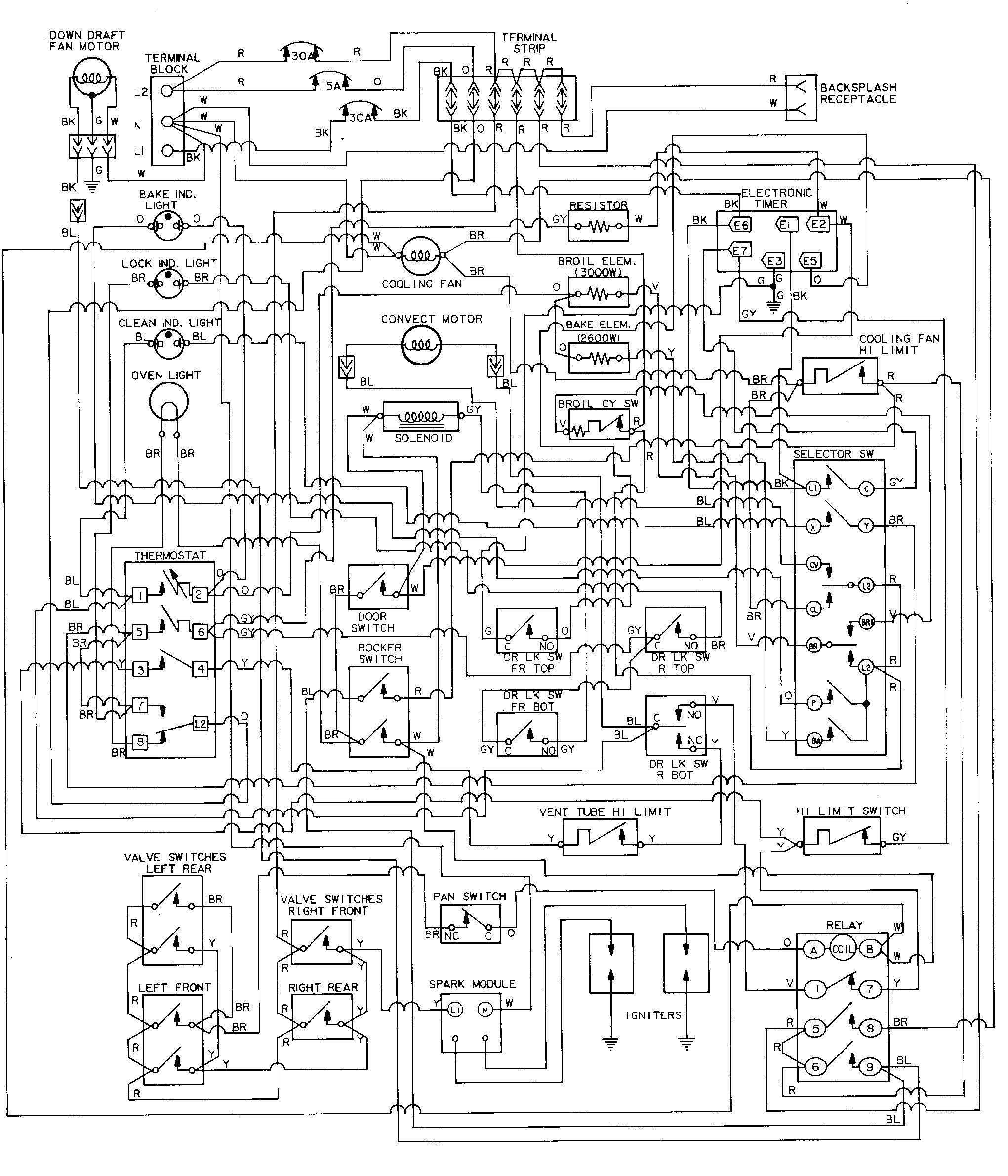 workhorse 5 wiring diagram
