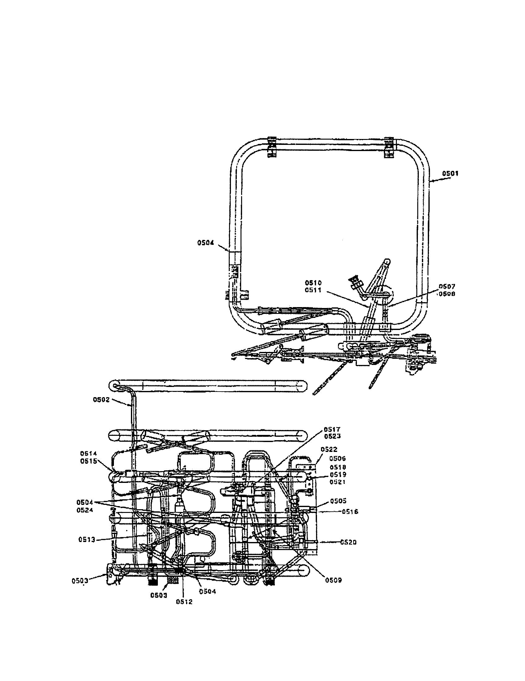 Trane Parts Diagram Daily Update Wiring Xv90 Xr401 26 Images Furnace Breakdown