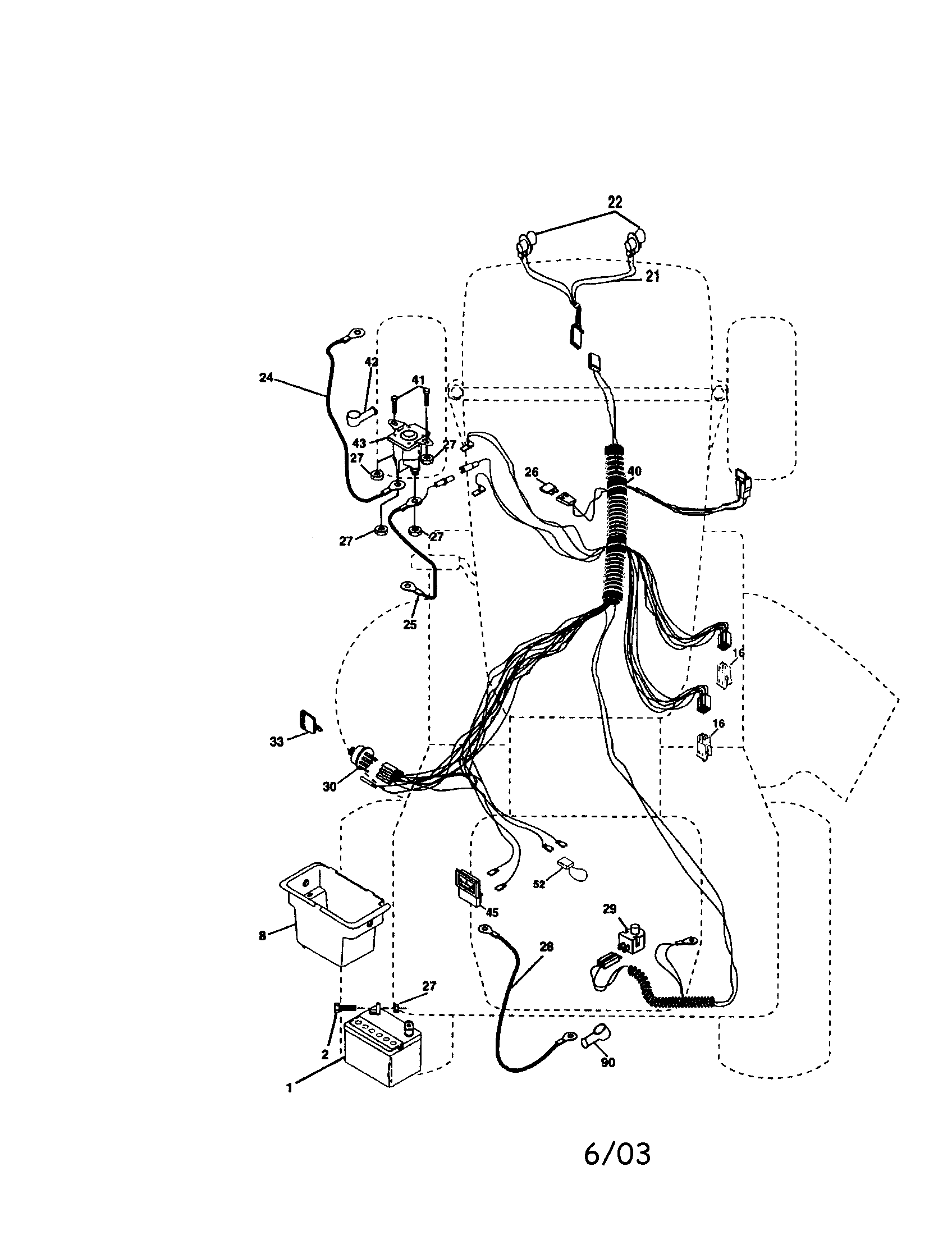 Magnificent lawn mower carburetor diagram briggs and stratton