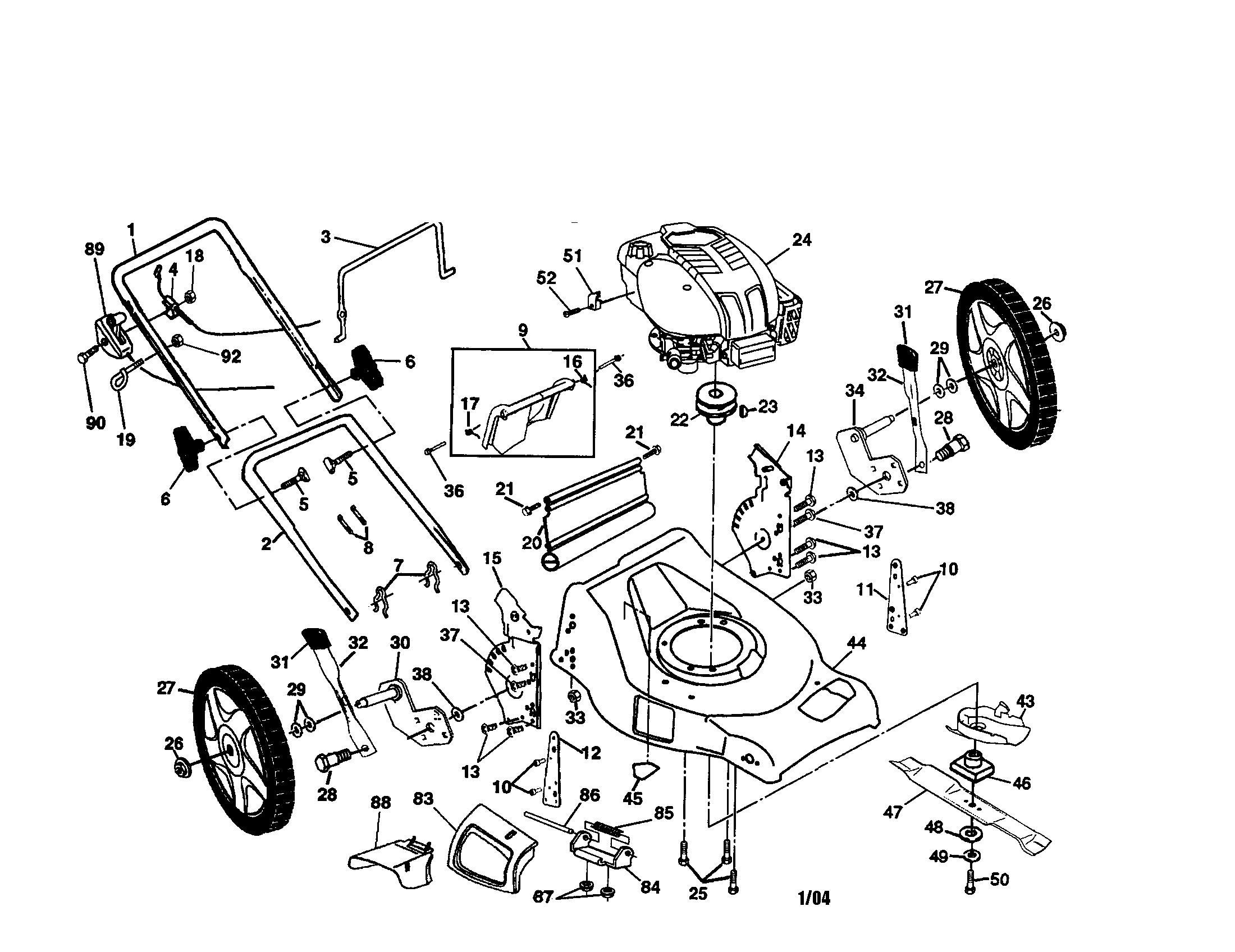 Lesco mower wiring diagram 16 riding lawn mower wiring craftsman tractor wiring diagram murray riding
