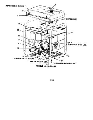 DEVILBISS GENERATOR Parts | Model gt5250wk1 | Sears