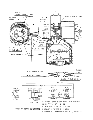 Quality wood hand tools, dewalt miter saw wiring diagram