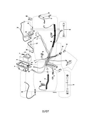 CRAFTSMAN TRACTOR Parts | Model 917287440 | Sears PartsDirect