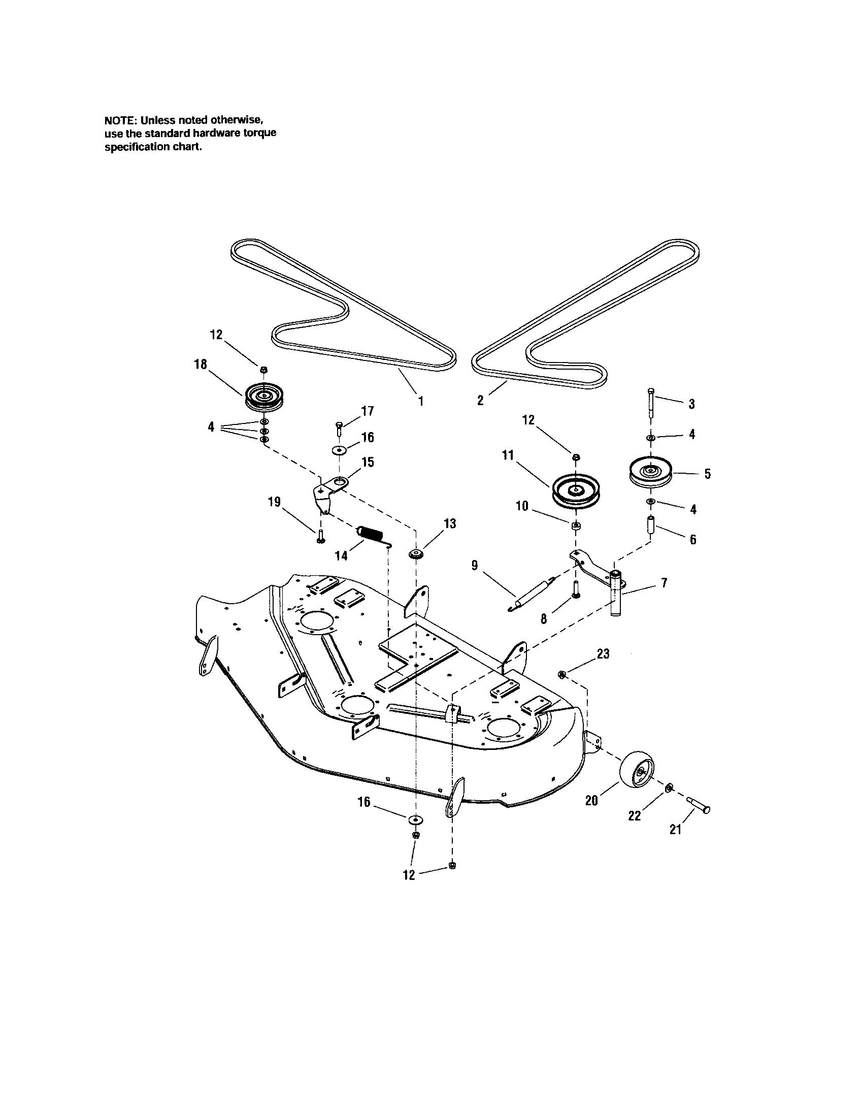 Craftsman model 10728791 lawn riding mower rear engine genuine parts rh searspartsdirect kohler engine wiring harness diagram wiring diagram craftsman