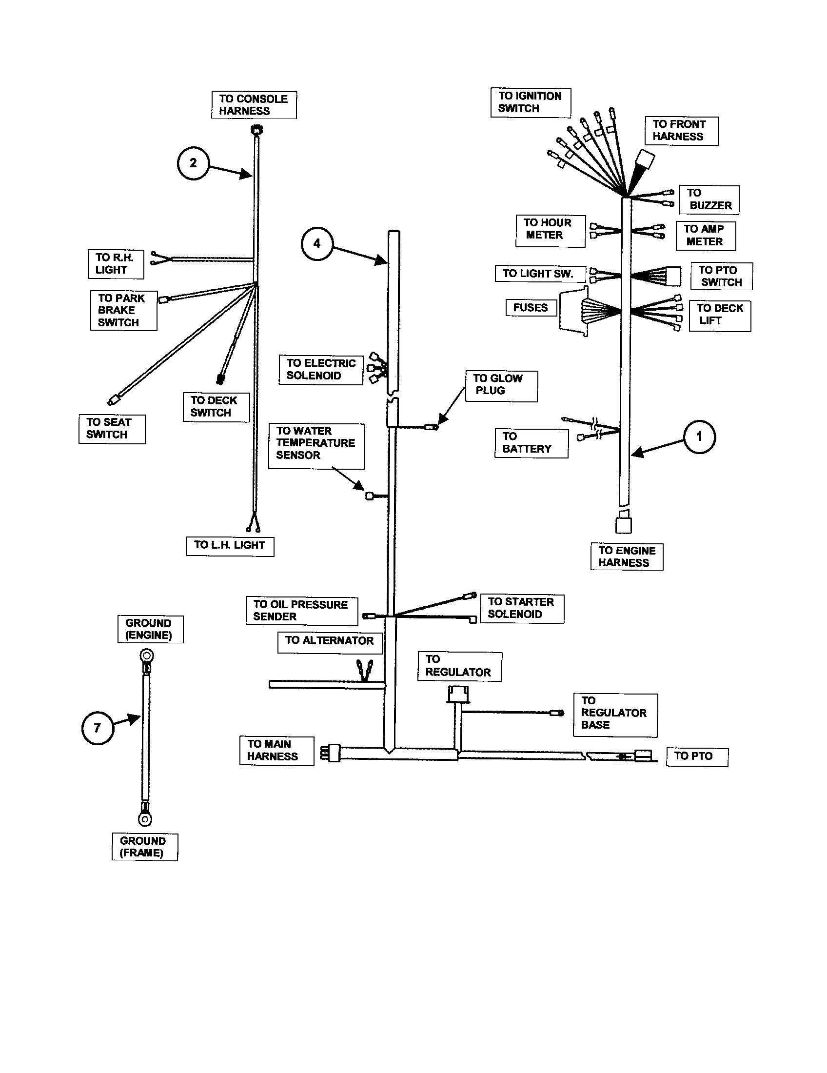 Kubota 1500 Wiring Diagram Whole House Transfer Switch Wiring – Kubota 7800 Wiring Diagram Pdf