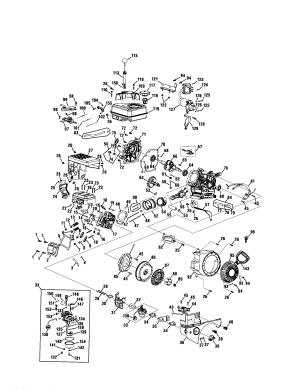 Craftsman 179cc Ohv Engine Diagram | Wiring Library