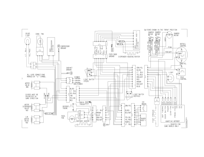 wiring diagram for frigidaire gallery dryer wiring frigidaire gallery dryer wiring diagram wiring diagrams on wiring diagram for frigidaire gallery dryer